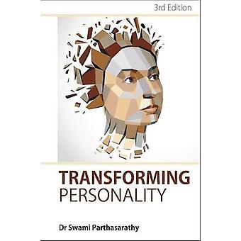 Transforming Personality by Swami Parthasarathy - 9789332704008 Book