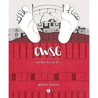Cwsg - Am Dro ac yn l by Menna Elfyn - 9781785622984 Book