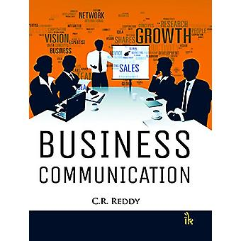 Business Communication by C. R. Reddy - 9789384588632 Book