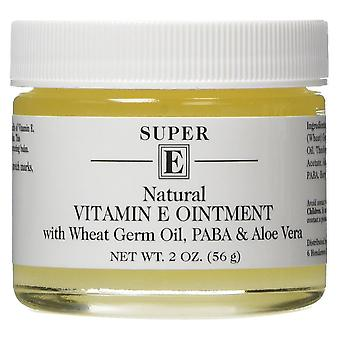 Windmill super e natural vitamin e ointment, 2 oz