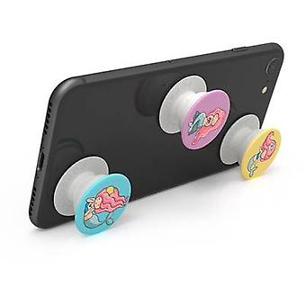 POPSOCKETS Beach Baes Mobile phone stand Blue, Rose, Yellow