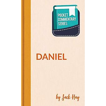 Daniel by Jack Hay - 9781912522682 Book