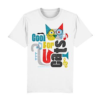 Cool for cats number 1 t-shirt