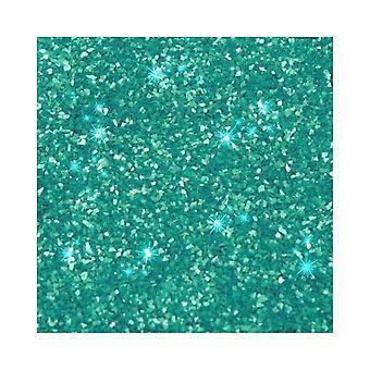 Rainbow Dust Turquoise Glitter - 5g - Los