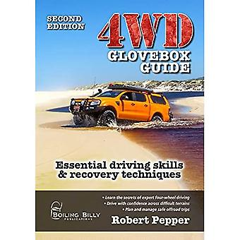 4WD Glovebox Guide: Essential Driving Skills and Recovery Techniques