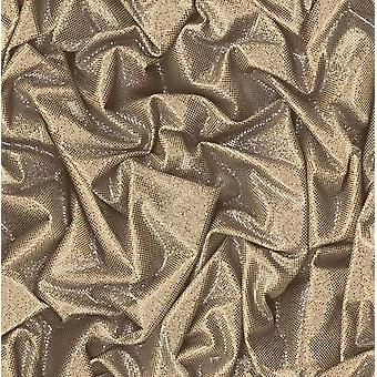 3D Modern Wallpaper Crushed Satin Luxury Glitter Effect Gold Black White Muriva