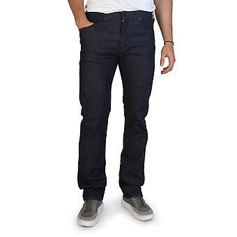 Man cotton jeans pants aj48183