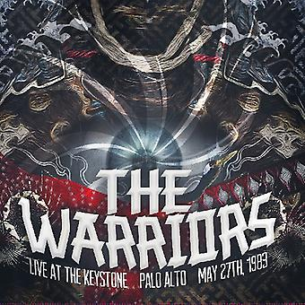 Warriors - Warriors (Live at the Keystone) [CD] USA import