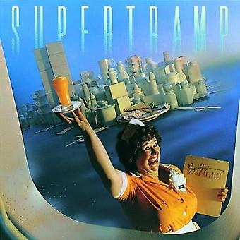 Supertramp - ontbijt in Amerika [CD] USA importeren