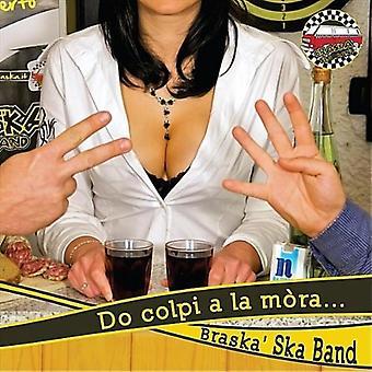 魔物 ' Ska バンドは Colpi ラ マラ [CD] USA 輸入