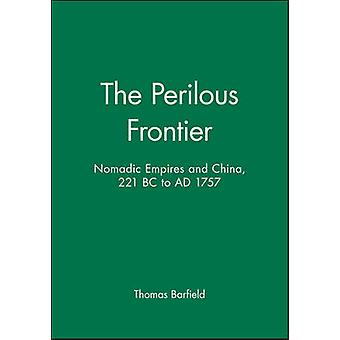 The Perilous Frontier by Barfield & Thomas