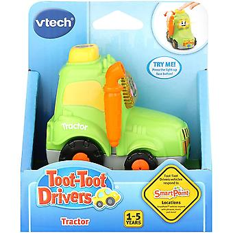 Vtech Toot Toot Drivers - Trator