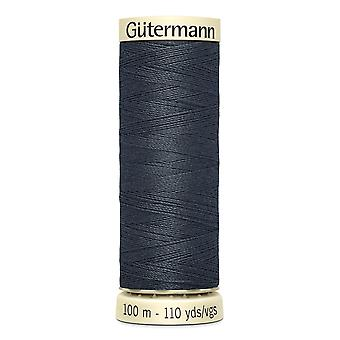 Gutermann Sew-all 100% Polyester Thread 100m Hand and Machine Colour Code  - 95