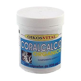 Calcium de corail 180 capsules
