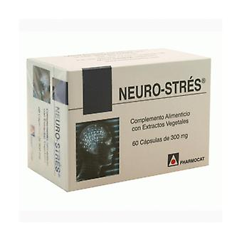 Neuro Stres 60 capsules of 400mg