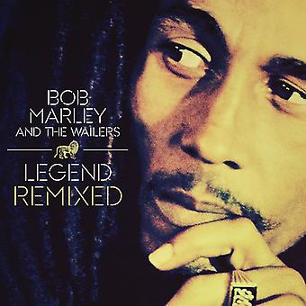 Bob Marley & & the Wailers - importation USA légende remixé [Vinyl]
