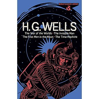 World Classics Library H. G. Wells by Wells & Herbert George