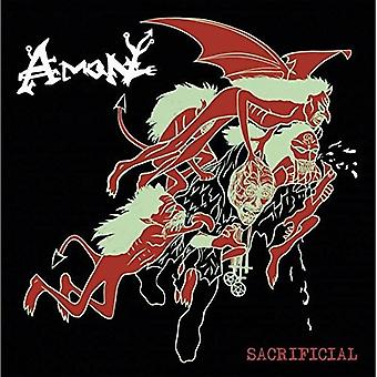Amon - Sacrifice [CD] USA import