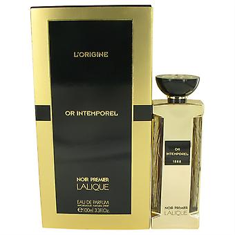 Lalique o Intemporel Eau de Parfum spray (unisex) de Lalique