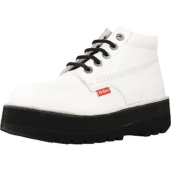 Kickers Boots 828110 50 Couleur 3blanc
