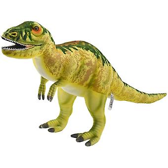 Plush - Hansa - T-Rex (Yellow Green) 26