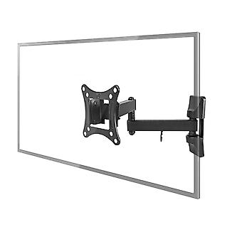 TV Wall Mount - Fully Adjustable 13 - 27