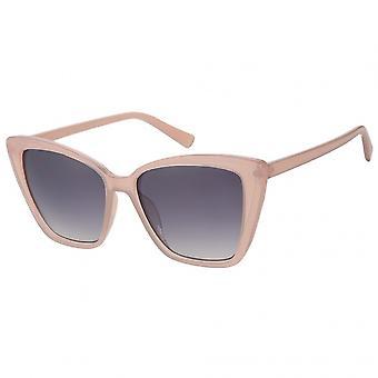 Sunglasses Women's sport A60779 14.5 cm pink/black