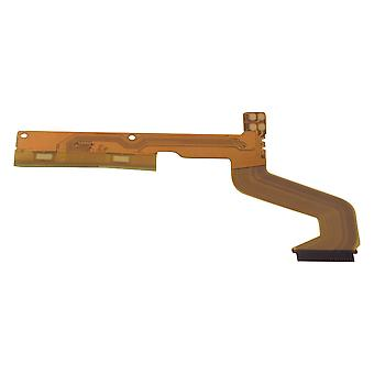 Lcd ribbon for dsi nintendo console flex cable upper screen replacement | zedlabz