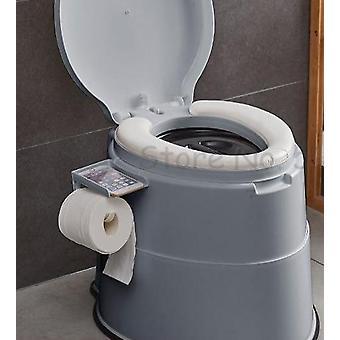 ポータブルトイレ - 妊婦世帯スピットーン