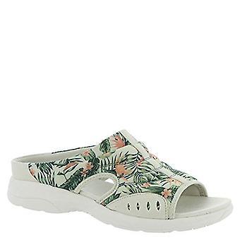 Easy Spirit naisten Traciee2 avoin toe rento Slide sandaalit