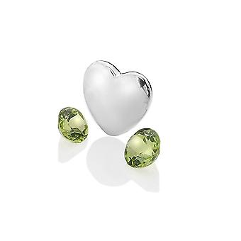 Anais Hot Diamonds Anais Sterling Silver August Charm AC028
