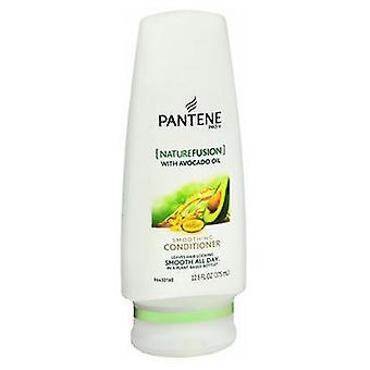 Pantene Pro-V Natur Fusion Utjämning Balsam, 12 Oz