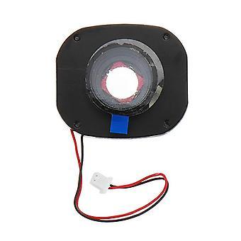 F14 Mount Metal HD IR-CUT Double Filter Lens Switch pour caméra CCTV de sécurité