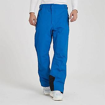 Pantalons de ski Hommes, Winter Outdoor, Thin Section Super Waterproof, Windproof,