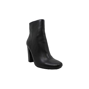 Steve Madden Womens Pixie Leather Closed Toe Ankle Fashion Boots