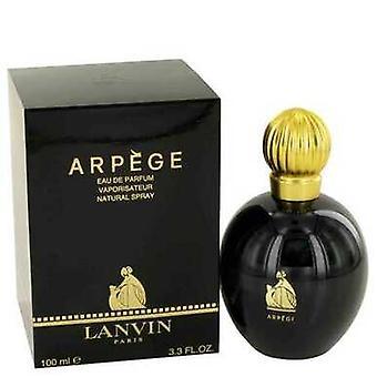 Arpege By Lanvin Eau De Parfum Spray 3.4 Oz (women) V728-417134