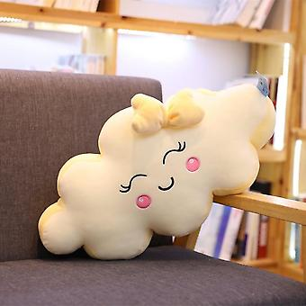 Soft Cushion Lovley Smile Stuffed Pillow Toys