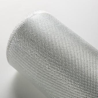 Üvegszálas szövetek sima szőni négyzetméter hajó magas hőmérsékleten