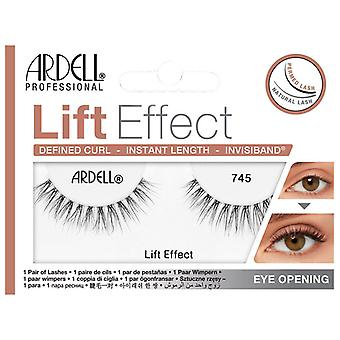 Ardell Lift Effect Strip Lashes No 745 - Defined Curl and Instant Length