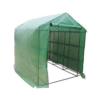Invernadero para Tomaten Petunia- 4.4m² - 2.5 x 1.7 x 2.1 m