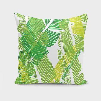 Veistetty viidakkotyyny/-tyyny
