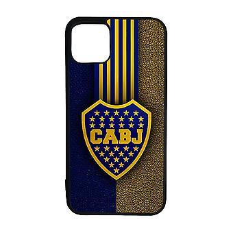 Boca Juniors iPhone 12 Pro Max Shell