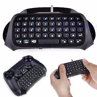 Mini Wireless, Bluetooth-Tastatur für Sony Playstation 4