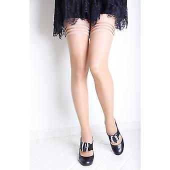 Thin Silk-smooth Women's Stockings