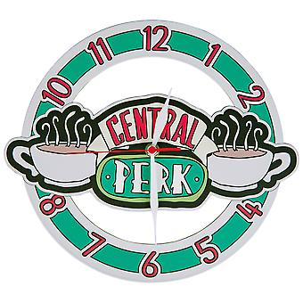 Amis Central Perk Symbol Wall Clock