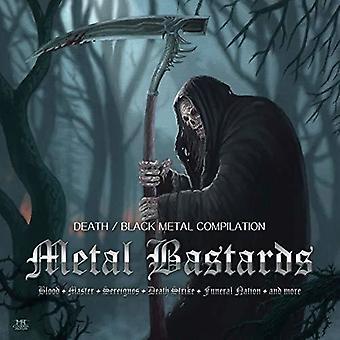 Verschiedene Künstler - Metall Bastarde [Vinyl] USA importieren