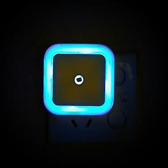 Lampada notturna a led sensor control
