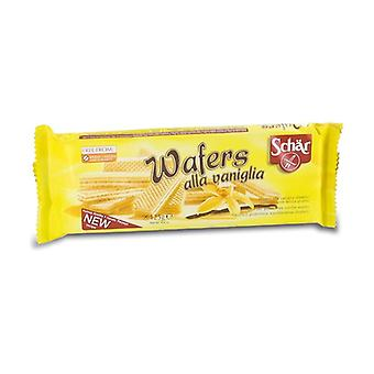 Wafle Waniliowe 125 g