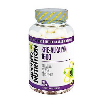 Kre-Alkalyn 1500 120 capsules