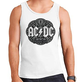 AC/DC Black Ice Men's Vest